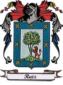 heraldica rey godos:
